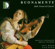 Sonata seconda a 3 violini (1636)