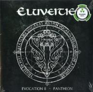 Evocation ii - pantheon (Vinile)