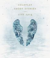 Ghost stories live 2014 (cd+b.ray)