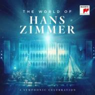 The world of hans zimmer - a symphonic c (Vinile)