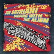 Surfing with the alien (deluxe version)  (Vinile)