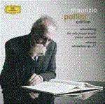 The piano music,variation (concerto per pianoforte - pezzi per pianoforte opus 11 opus 19 opus 23 opus 33a opus 33b suite opus 25)(pollini edition cd 11)