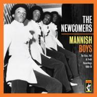 Mannish boys ~ the stax& volt recordings