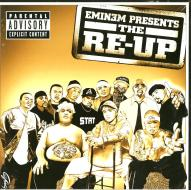 Eminem presents: the re-up (Vinile)