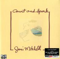 Court and spark (Vinile)