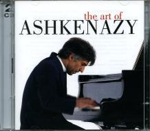 Art of ashkenazy