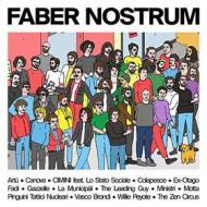 Faber nostrum. Tributo a Fabrizio De Andrè