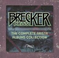 Complete arista albums collection (box)