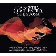 La nostra orchestra che suona flashback 2012