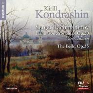 Concerto per pianoforte n.3 op.30, le ca