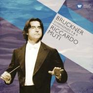 Bruckner sinfonie 4 e 6