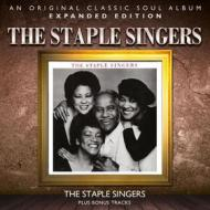 Staple singers - expanded edition