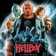 Hellboy - colonna sonora originale (Vinile)