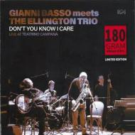 Don't you know care (live at teatrino ca (Vinile)