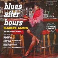 Blues after hours (12 bonus tracks)