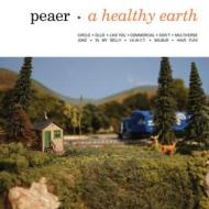 A healthy earth (orange vinyl) (Vinile)