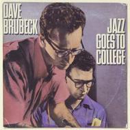 Jazz goes to college (original columbia jazz classics)