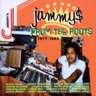 Jammy's from the roots 1977-1985