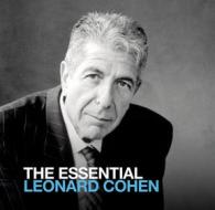 The essential Leonard Cohen