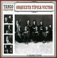 Orquesta tipica victor-tango collec