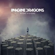 Night visions: deluxe edition
