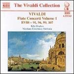 Concerti x fl vol.1: concerti rv 90