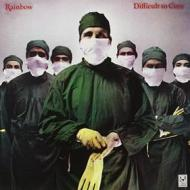 Difficult to cure-remasters
