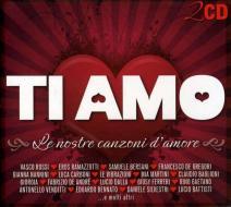 Ti amo -28 italian love..