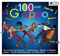 I 100 balli di gruppo piu' belli di sempre (box)