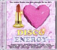 I love disco energy vol.1