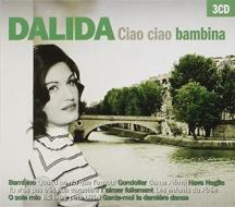 Ciao ciao bambina the best (box 3 cd)