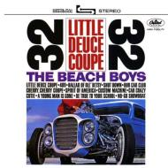 Little deuce coupe' ( mono & stereo ) (Vinile)