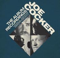 The album recordings: 1984-2007