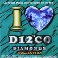 I love diamond coll.v.18