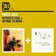 Box-acoustic soul+voyage to india