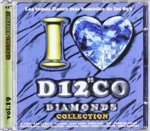 I love diamond coll.v.19