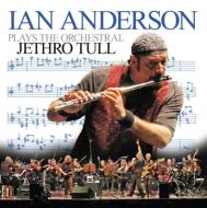Ian anderson plays the orchestral jethro (Vinile)