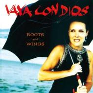 Roots and wings -clrd- (Vinile)