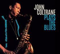 Plays the blues (+ 5 bonus tracks)