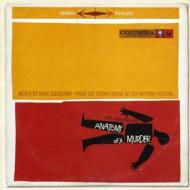 Anatomy of a murder (columbia jazz classics)
