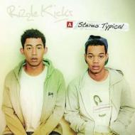 Kicks rizzle - stereo typical