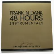 48 hours instrumentals (Vinile)
