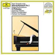 Klavierkonzert nr.1 (concerto per pianoforte n.1 - selezione preludi op.23 e op.32)