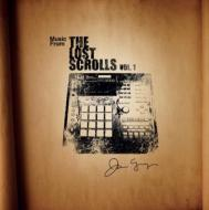 Music from the lost scrolls vol. 1 (Vinile)