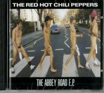 Abbey Road ep