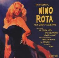 The essential nino rota film music