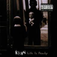 Life is peachy standard version - enhanced cd