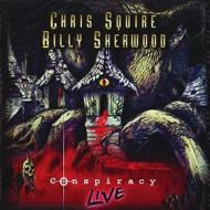 Conspiracy live (cd + dvd)