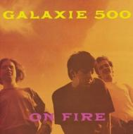 On fire (deluxe edt.)