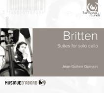 Suite per violoncello solo n.1 op.72, n.